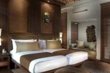 Hotel Villa Mahapala: Scalinata BALI