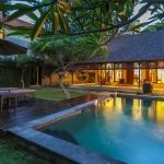 Hotel Villa Coco Bali