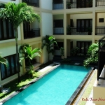Kuta Townhouse Apartments