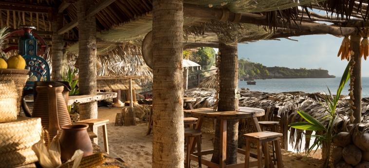 Hotel The Villas At Ayana Resort : Bar BALI