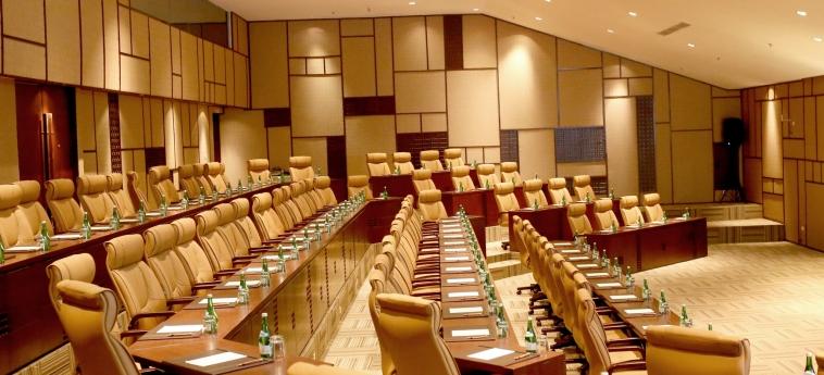 Hotel The Villas At Ayana Resort : Salle de Conférences BALI