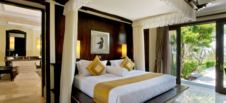 Hotel The Villas At Ayana Resort : Room - Double BALI