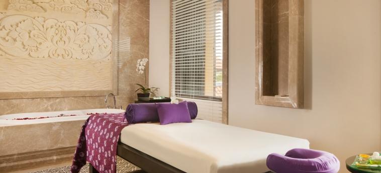 Hotel The Villas At Ayana Resort : Spa BALI