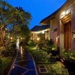Hotel Desamuda Village