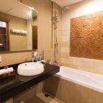 ABIAN HARMONY HOTEL & SPA 4 Stars