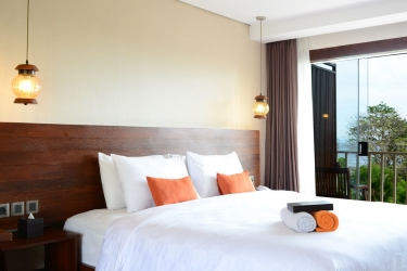 Hotel The Edelweiss Ultimo Canggu Bali Book With