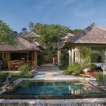 Hotel Four Seasons Resort Bali At Jimbaran Bay
