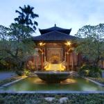 Hotel Keraton Jimbaran Beach Resort