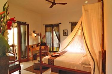 Hotel Abian Biu Mansion: Bedroom BALI