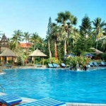 Hotel Bali Garden Beach Resort