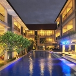 Hotel Grand Barong Resort Bali