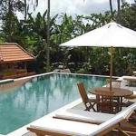 Hotel Bhanuswari Resort & Spa
