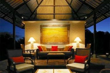 Hotel Tanah Gajah, A Resort By Hadiprana: Lobby BALI
