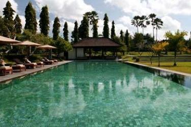 Hotel Tanah Gajah, A Resort By Hadiprana: Piscina BALI
