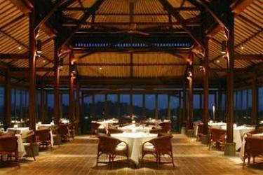 Hotel Tanah Gajah, A Resort By Hadiprana: Ristorante BALI