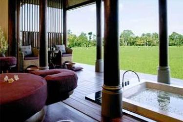 Hotel Tanah Gajah, A Resort By Hadiprana: Spa BALI