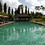 Hotel The Chedi Club Ubud Tanah Gajah