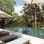 Hotel Komaneka At Monkey Forest