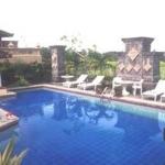 Hotel Taman Harum Cottages