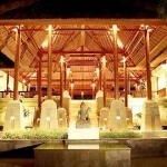 Hotel The Ubud Village Resort