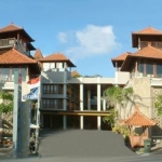 Hotel Mercure Kuta Bali