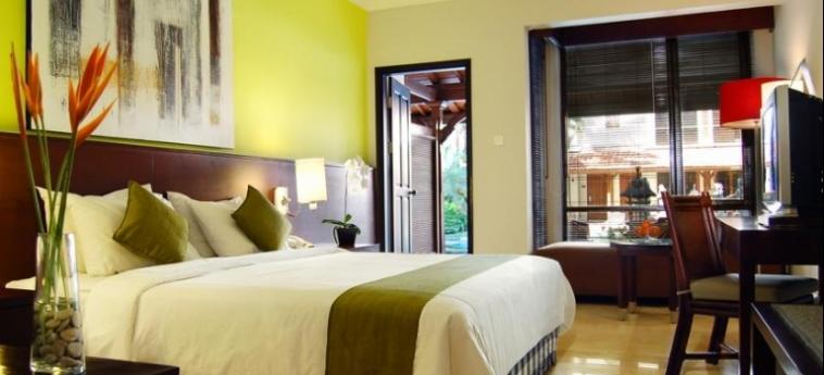 Prime Plaza Hotel Sanur - Bali: Bedroom BALI