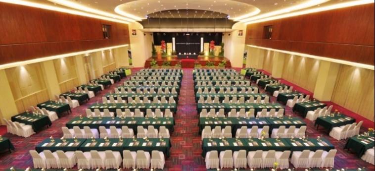 Prime Plaza Hotel Sanur - Bali: Congress Centre BALI