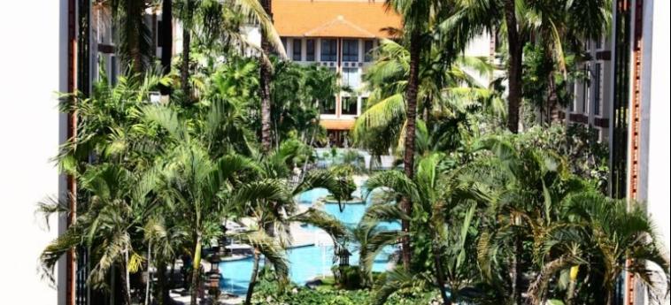 Prime Plaza Hotel Sanur - Bali: Detail BALI