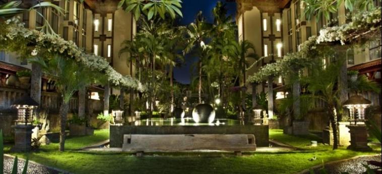Prime Plaza Hotel Sanur - Bali: Exterior BALI