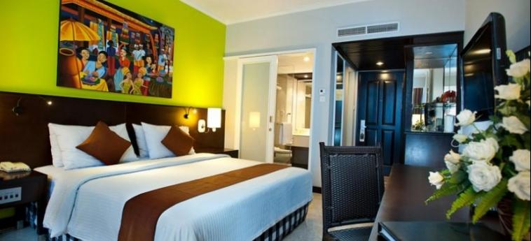 Prime Plaza Hotel Sanur - Bali: Room - Double BALI