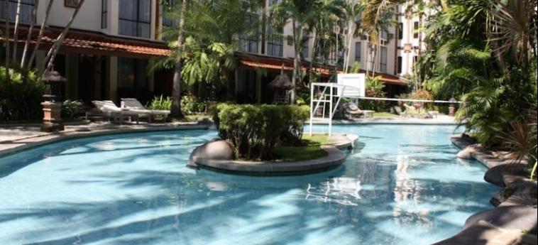 Prime Plaza Hotel Sanur - Bali: Swimming Pool BALI