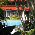 Hotel Adika Sari Bungalows