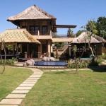 Hotel Amertha Bali Villas