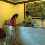 Hotel Bali Desa