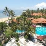 Hotel INNA GRAND BALI BEACH