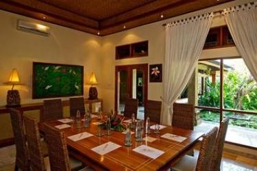 Hotel Matahari Beach Resort & Spa: Salle de Conférences BALI