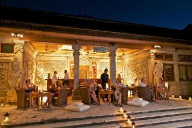 Hotel Matahari Beach Resort & Spa: Bar BALI