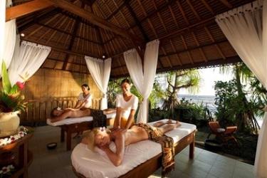 Hotel Matahari Beach Resort & Spa: Aktivitäten BALI