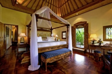 Hotel Matahari Beach Resort & Spa: Bungalow BALI