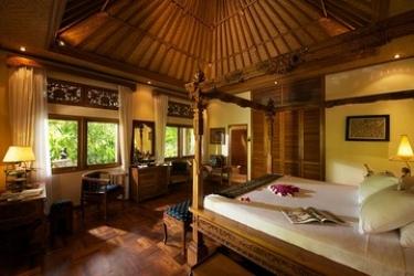 Hotel Matahari Beach Resort & Spa: Deluxe Zimmer BALI