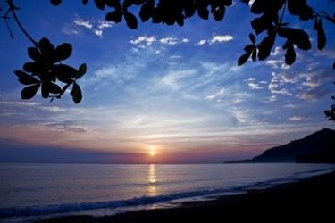 Hotel Matahari Beach Resort & Spa: Strand BALI