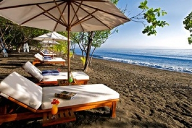 Hotel Matahari Beach Resort & Spa: Relaxation BALI