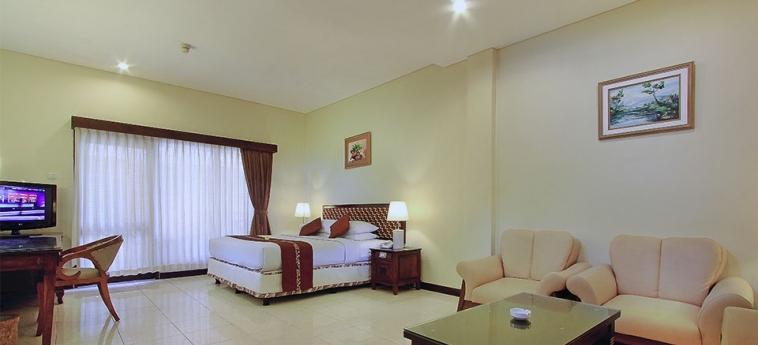 Pelangi Bali Hotel & Spa: Room - Deluxe BALI