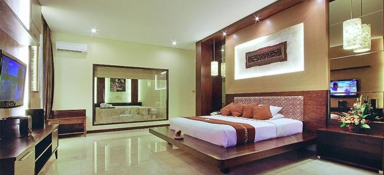 Pelangi Bali Hotel & Spa: Room - Suite BALI