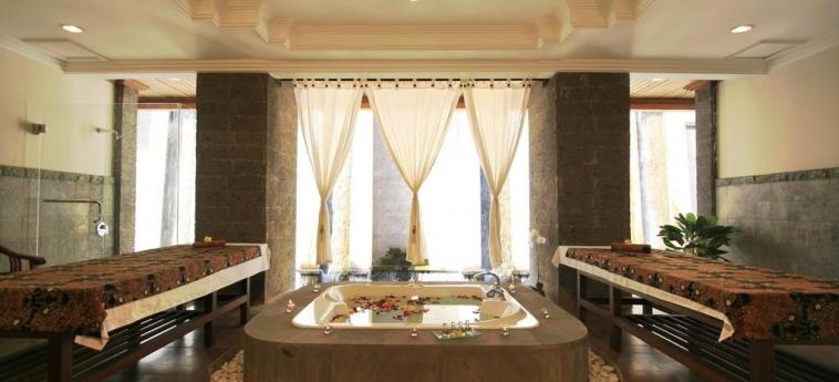 Pelangi Bali Hotel & Spa: Spa BALI