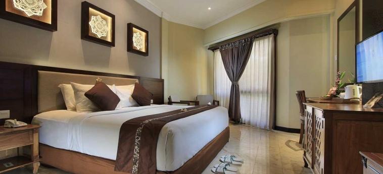 Pelangi Bali Hotel & Spa: Superior Room BALI