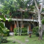 Hotel Puri Cendana Resort