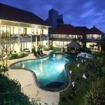 Hotel Dyana Villas