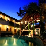 Hotel Kuta Lagoon Resort And Pool Villa