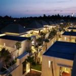 Hotel The Seminyak Suite Private Villa